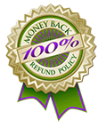 Money Back Refund Policy